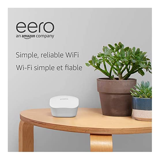 Introducing Amazon eero mesh wifi router 41qAGIhGLZL. SS555