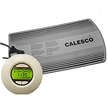 Heizung Calesco Carbon DIGITAL 250 Watt