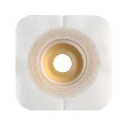 Surfit Natura Durahesive Skin Barrier with CONVEX-IT By Convatec, Model No : 413181 - 10 / Box