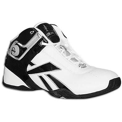feinste Auswahl 60% Rabatt Kostenloser Versand Reebok Unanimous MID Mens Basketball Shoes