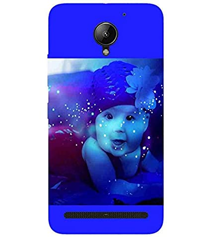 finest selection cf2ec 1c47c For Lenovo C2 : Lenovo C2 k10a40 cute Printed Cell: Amazon.in ...