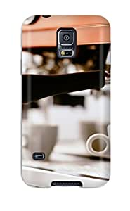Tpu Fashionable Design Drink Rugged Case Cover For Galaxy S5 New