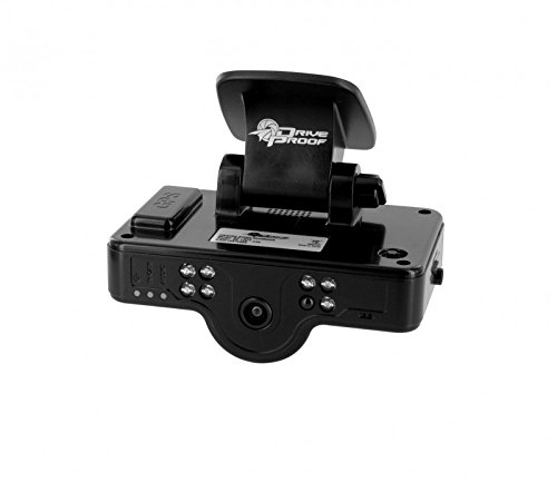 Drive Proof Car Camera (Max Storage) – DP-210