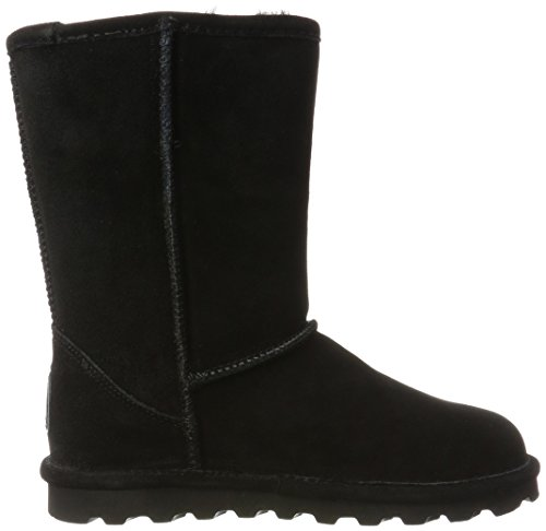Women's Winter Black Elle Boot Short BEARPAW A1dfqwf