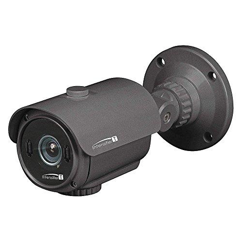 Speco Technologies Intensifier TVI Only Bullet Camera, Dark Gray (HTINT70T)