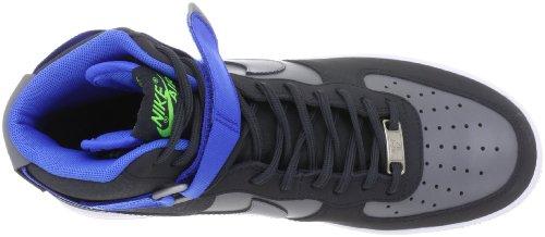Nike Air Force 1 High 07 Heren Basketbalschoenen 315121-016 Antraciet 8.5 M Ons