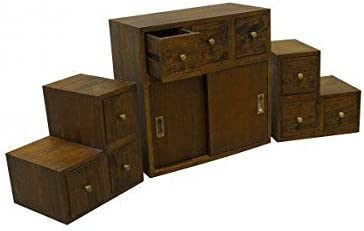 Vilys House-Mueble Escalera Combi 3 Módulos Dua: Amazon.es: Hogar