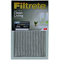 3M 303DC-6 Filtrate Dust Reduction Filter, 20 x 25 x 1