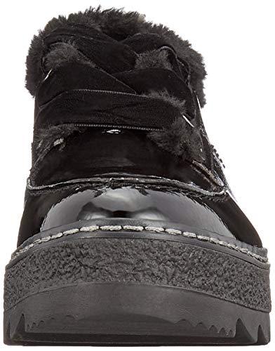 Scarpe Donna Nero Stringate 23729 1 black 21 Tamaris Derby gExBwXwq
