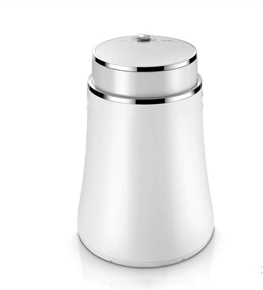PLEASUR Mini Lavadora Lavadora semiautomática Bañera Individual ...