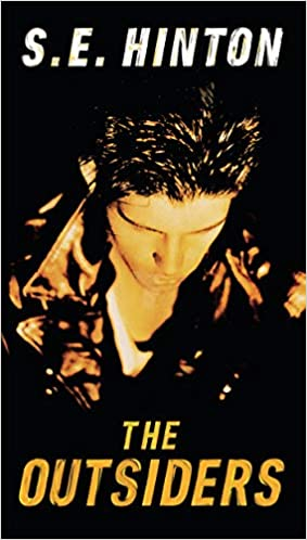 Amazon Fr The Outsiders S E Hinton Livres