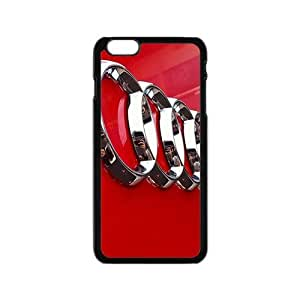Cool-Benz Red car Audi Phone case for iphone 6