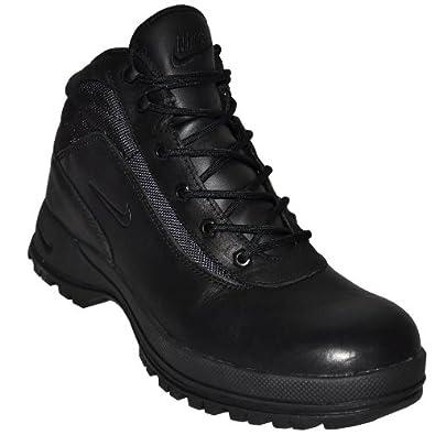 nike MANDARA 333667-001 Unisex-adult Hiking Boot, Black 14