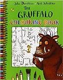 Julia Donaldson The Gruffalo Colouring Book