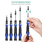 ORIA Precision Screwdriver Kit, 60 in 1 with 56
