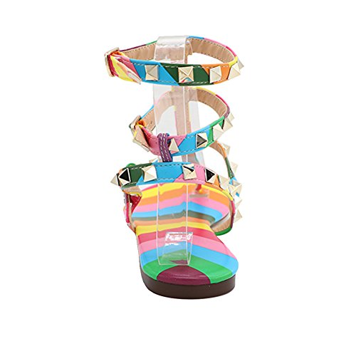 EKS - Pisos Mujer Colorful