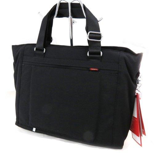 Negro bolsa de diseñador hedgren (equipo especial de 13).