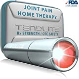 TENDLITE Advanced Pain Relief FDA Cleared - Red Led Light Therapy Device - Joint & Muscle Reliever Medical Grade