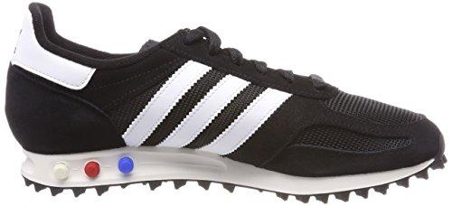 Adidas Blanc Trainer noir Hommes Chaussures La Noir 0 Vintage RRxrqCB