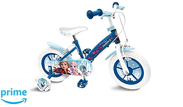 Stamp Sas-Frozen II Bike 14
