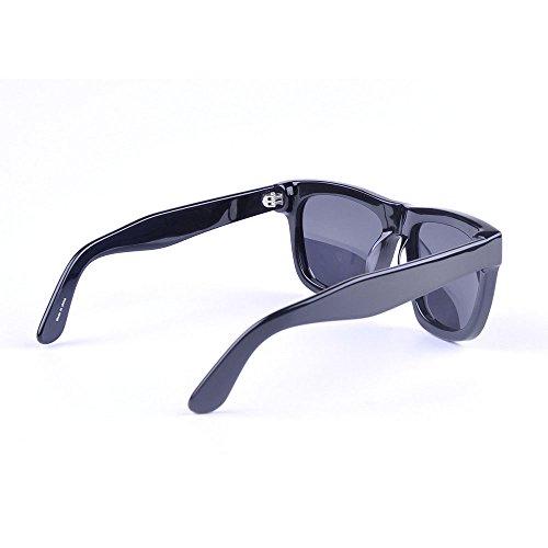 de polarizadas Que Gafas Volar Gafas de de piloto de Aire Sol Libre Gafas película al Espejo de de la Deportes viajan Rana reflexivas Sol para polarizadas Gafas polarizada Sol Gafas Color Sol de de fqqtEwxT