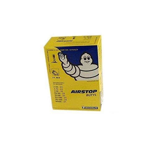 Michelin - 38637 - Inner Tube, Street - 90/90-21 - TR-4 - Tr 90