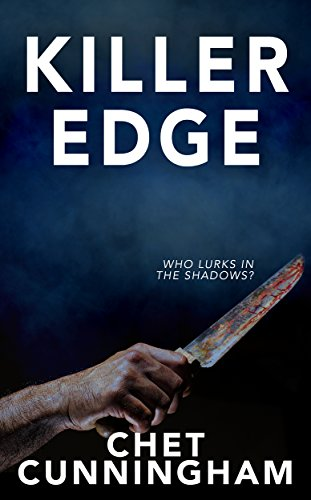 book cover of Killer Edge