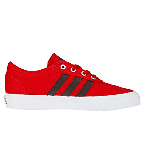 Adi Skateboarding Unisex Ease Ftwbla Adulto Escarl J de Zapatillas Rojnoc 000 Rojo adidas 6HqcOH