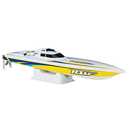 AquaCraft Models Rio EP 2.4GHz Radio Controlled Ready-to-Run Fast Electric Offshore Superboat