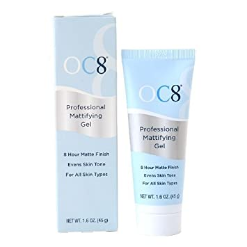 OC8 Professional Mattifyinggel 1.6oz 45g Each Malibu C Sensitiv C Serum (With Activating Crystal) - 30ml/1oz