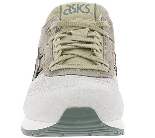 Gel Taupe Respector Herren 23 Sneakers Asics Carbon PXtE1Zx