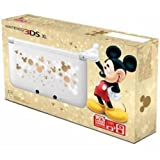 Nintendo 3ds Xl Disney Magical World Special Edition (Mickey Edition)