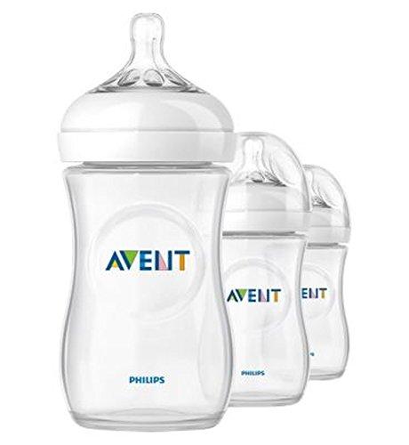 割引価格 フィリップスAvent自然ボトル260ミリリットル×3 (Avent) (x2) - [並行輸入品] Philips AVENT 2) Natural Bottle of 260ml x 3 (Pack of 2) [並行輸入品] B01N0A5G6G, お値打ち本舗:7a42ebf2 --- a0267596.xsph.ru