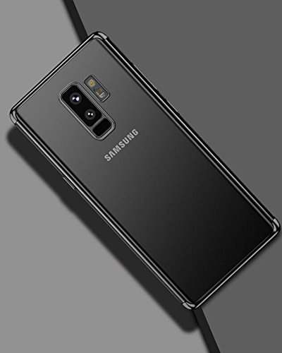 YUJINQ - Carcasa de TPU para Samsung Galaxy S9 Plus S9 Plus ...