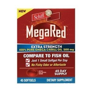 extra strength omega 3 krill