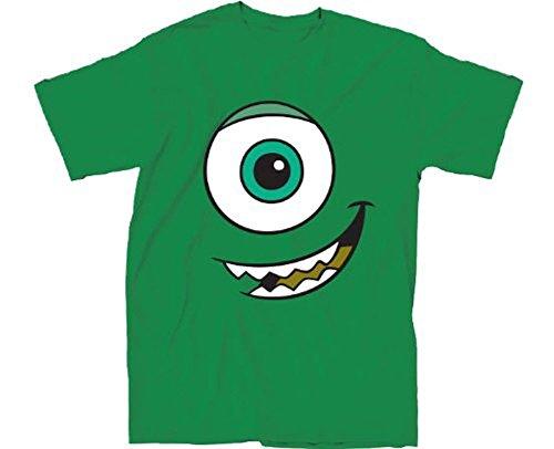 monsters inc adult t shirt - 7