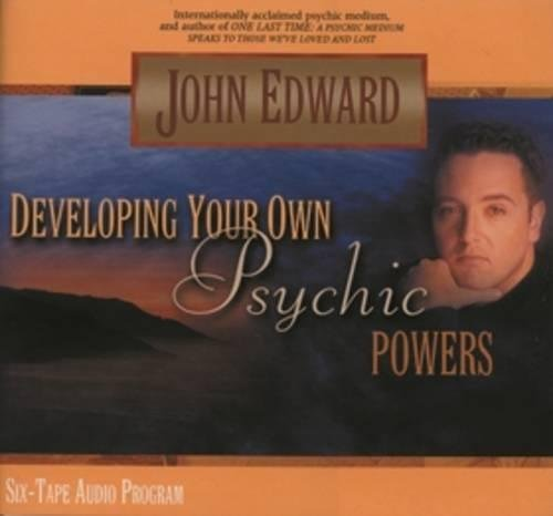 Developing Your Own Psychic Powers by Princess Books