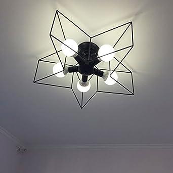 Moderne Deckenleuchte Led Deckenlampe Bundige Montage Decke