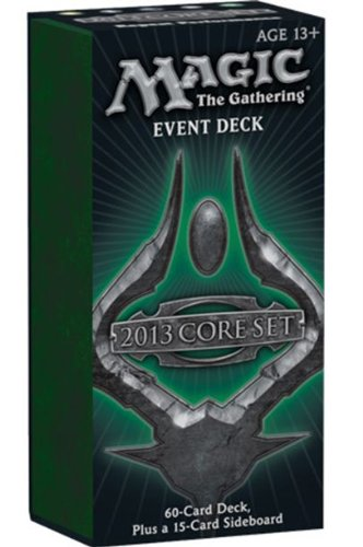 (Magic the Gathering M13: MTG: 2013 Core Set Event Deck: Repeat Performance)