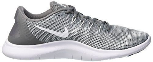 Comptition cool Hommes Grey Run White Flex Chaussures Gris Laufschuh Herren 001 2018 Nike xBY1qRHwY