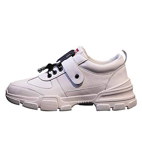 De Zapatillas Deporte Plataforma Cómodos A Moda Mujer Zapatos Caminar Con Cuña La Beige Para Mocasines Transpirables Malla qBBwzCxI