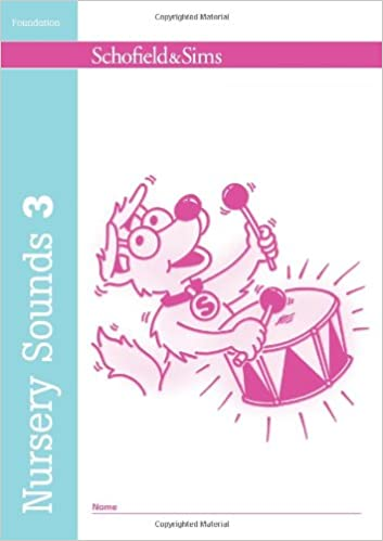 Read Nursery Sounds Book 3 (Bk. 3) PDF, azw (Kindle), ePub, doc, mobi