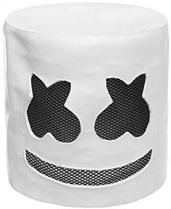 Greatideal - Máscara de DJ para Fiesta de Marshmello, Casco de ...