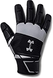 Under Armour Mens Combat - NFL Football Gloves