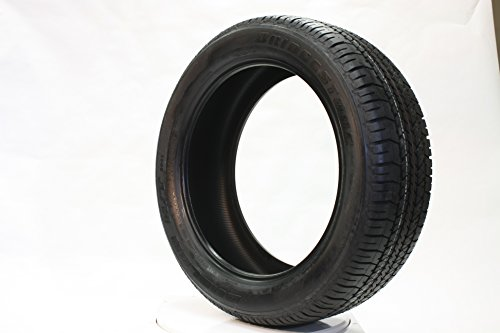 Bridgestone Dueler H/T 684 II All-Season Radial Tire - 255/70R18 112T