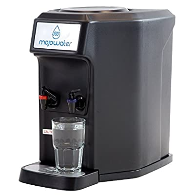 MOJO Water CHILL Countertop BottleLess Water Cooler