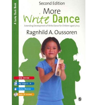 Download More Write Dance: Extending Development of Write Dance for Children Age 5-9 (Lucky Duck Books) (Paperback) - Common pdf epub