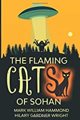 The Flaming Cats of Sohan Paperback