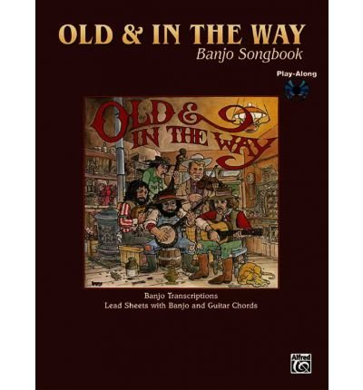 Download Old & in the Way Banjo Songbook (Mixed media product) - Common pdf epub