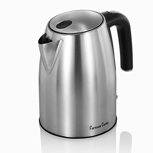 Fortune Teapot - 1